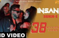 Insane – Sukhe – Jaani – Arvindr Khaira – Punjabi Song HD Video 2018.