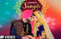 Sangdi: Inder Chahal | Video | New Punjabi Songs 2018.