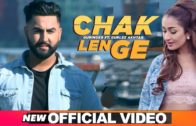Chak Len Ge | Gurinder ft Gurlez Akhtar | Video | New Punjabi Songs 2019