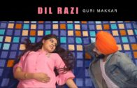 DIL RAZI || Guri Makkar || Video || New Punjabi Songs 2019.